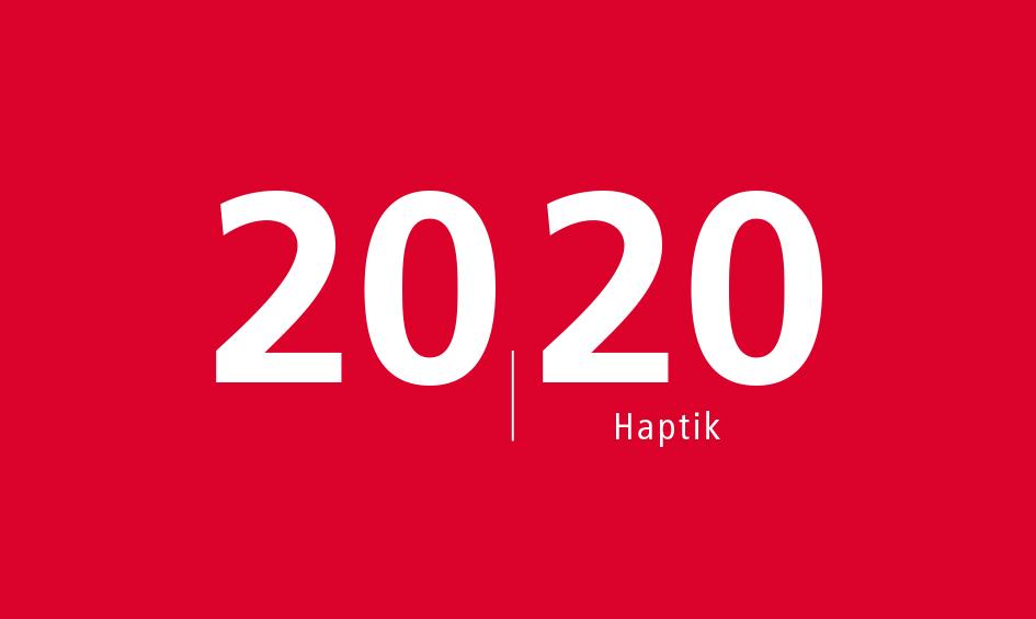 2020 soll sich rundum gut anfühlen!